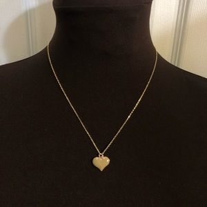 Louis Vuitton Charm with Necklace